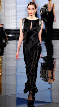 Ralph Lauren - Fall/Winter 2011 Ready-to-Wear Collection