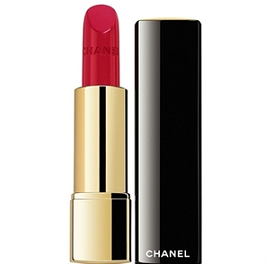 Chanel Rouge Allure Luminous Satin Lip Color in Coquette