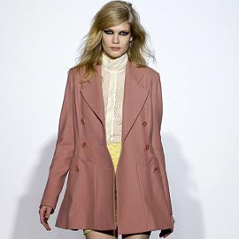 L'Wren Scott - Fall/Winter 2011 Ready-to-Wear
