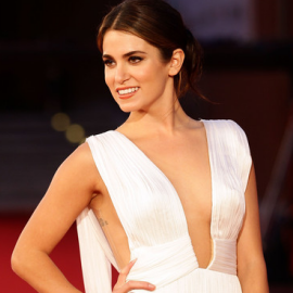Nikki Reed in Maria Lucia Hohan | 2011 Rome Film Festival Premiere -'The Twilight Saga: Breaking Dawn - Part 1'