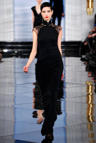 Ralph Lauren Collection - Fall/Winter 2011 Ready-to-Wear