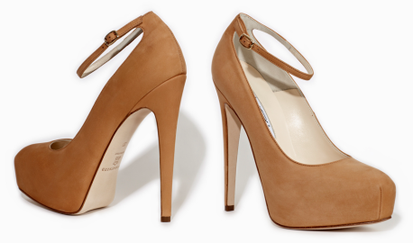 Brian Atwood 'Zenith' Pumps