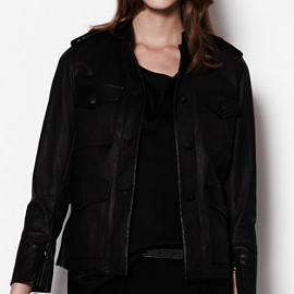 3.1 Phillip Lim - Resort 2012 - Black Top