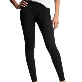Gap Stretch Knit Leggings