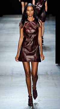 ALEXANDER WANG | From the Spring/Summer 2012 Ready-to-Wear Collection