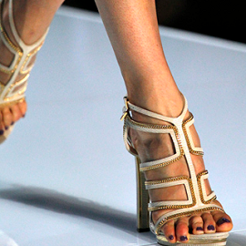 Christian Dior Spring/Summer 2012 Ready-to-Wear