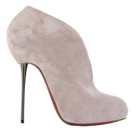 Christian Louboutin FASTISSIMA Ankle Boots