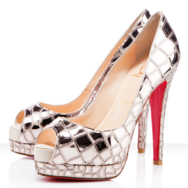 Christian Louboutin SOBEK Pumps