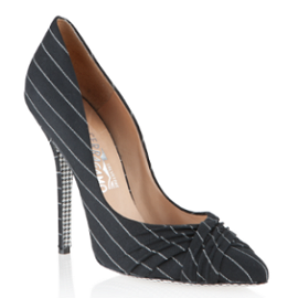Salvatore Ferragamo Fall/Winter 2011 Pumps