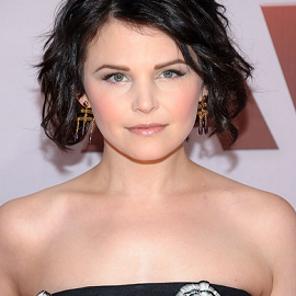 Ginnifer Goodwin in Prabal Gurung | 45th Annual CMA Awards