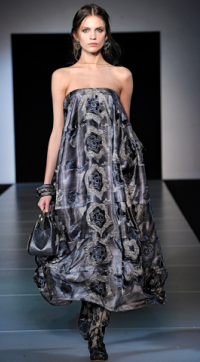 Giorgio Armani | Fall/Winter 2011 Ready-to-Wear