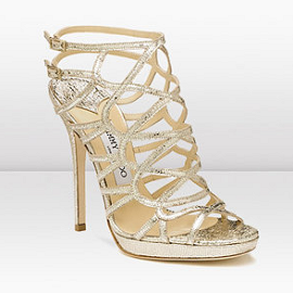 Jimmy Choo ZINC Sandals