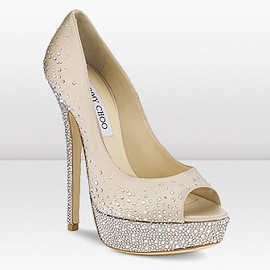 Jimmy Choo SUGAR Pumps