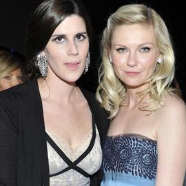 Laura Mulleavy & Kirsten Dunst | 2011 MOCA Gala - An Artist's Life Manifesto