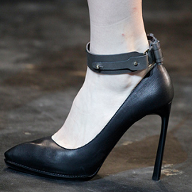 Lanvin - Fall/Winter 2011 Collection
