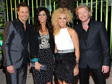 Little Big Town | 2011 BMI Country Awards