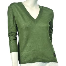 Longchamp V-Neck Sweater - Spring/Summer 2012