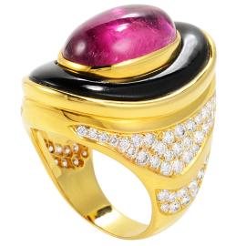 Marina B. Agostino Cocktail Ring