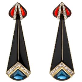 Marina B. Troc Earrings