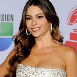 Sofia Vergara in Reem Acra | 12th Annual Latin GRAMMY Awards
