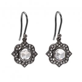 Solange Azagury-Partridge NOVA Earrings