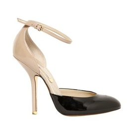 Stella McCartney 100mm Morgana Patent Pumps