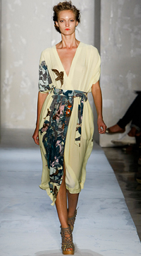 SUNO | From the Spring/Summer 2012 Ready-to-Wear Collection