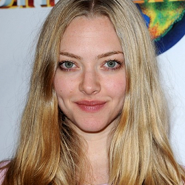 Amanda Seyfried in Calvin Klein | March Of Dimes' 6th Annual Celebration Of Babies Luncheon