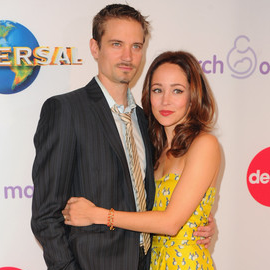 Autumn Reeser in Cynthia Rowley | March Of Dimes' 6th Annual Celebration Of Babies Luncheon