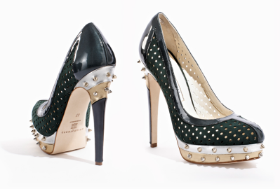 Brian Atwood POIS Pumps - Fall/Winter 2011