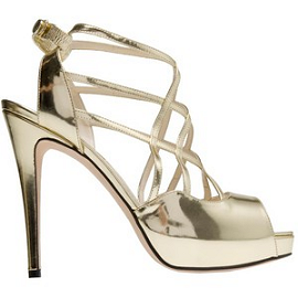 Brian Atwood TERMINATOR Lattice Pumps