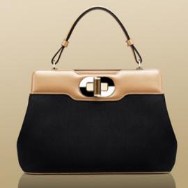Bulgari ISABELLA ROSELLINI Handbag
