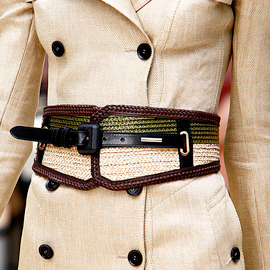 Burberry Prorsum - Spring/Summer 2012 Ready-to-Wear