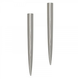Eddie Borgo Spike Earrings