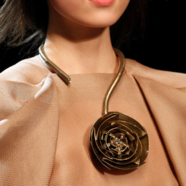 Lanvin - Fall/Winter 2011