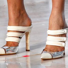 Louis Vuitton - Spring/Summer 2012