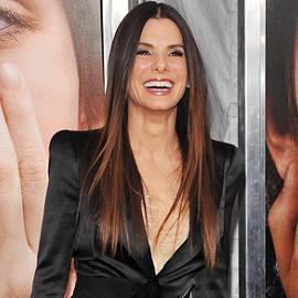 Sandra Bullock in Alexander McQueen | 'Extremely Loud and Incredibly Close' NY Premiere