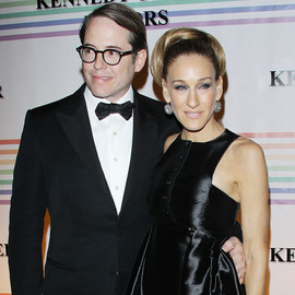 Sarah Jessica Parker & Matthew Broderick | 34th Kennedy Center Honors