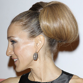 Sarah Jessica Parker in Theyskens' Theory | 34th Kennedy Center Honors