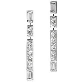 Traffic by Harry Winston Diamond Earrings