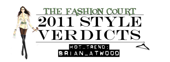 2011 Style Verdicts: Hot Trend - Brian Atwood Footwear