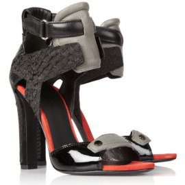 Alexander Wang CHLOE Sandals - Resort 2012