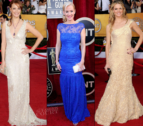 2012 SAG Awards: 'Artistic' Differences