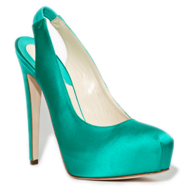 Brian Atwood DEBRA DUE Slingback Sandals
