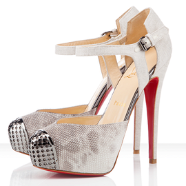 Christian Louboutin Boulima d'Orsay Sandals