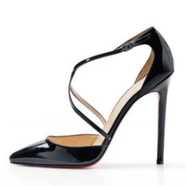 Christian Louboutin CROSSPIGA Pumps