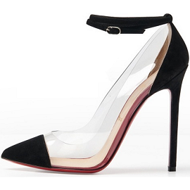 Christian Louboutin BIS UN BOUT Pumps