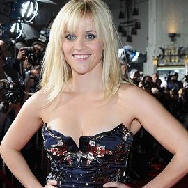 Reese Witherspoon in Miu Miu | 'This Means War' LA Premiere