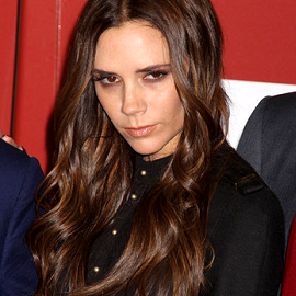 Victoria Beckham in Victoria Beckham Collection | Launch Of Britain's GREAT Campaign