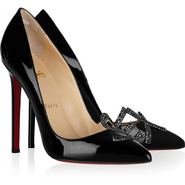 Christian Louboutin Sex Pumps